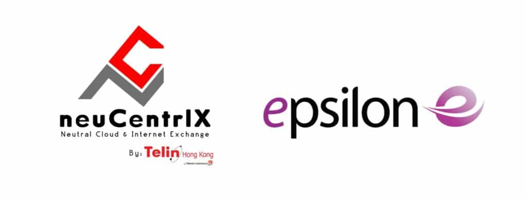 epsilon telin hk neucentrix cloud